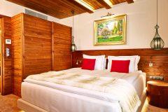 Apart otel Lucky Bansko | Apart otel Kral dairesi fotoğrafı