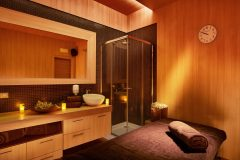Masaj odası   Apart Lucky Bansko & SPA