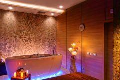 Jakuzi banyo | Lucky Bansko SPA & Relax