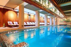 Yetişkinler için yüzme havuzu | Lucky Bansko SPA & Relax