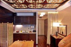 Apart otel Lucky Bansko | Prosedürler için Ayurveda Kliniğinde oda