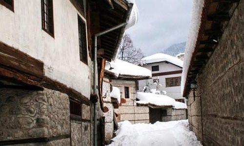 Снимка на Банско по Коледа | Lucky Bansko SPA & Relax