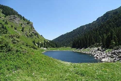 Сухото езеро в Рила Сухото езеро | Lucky Bansko