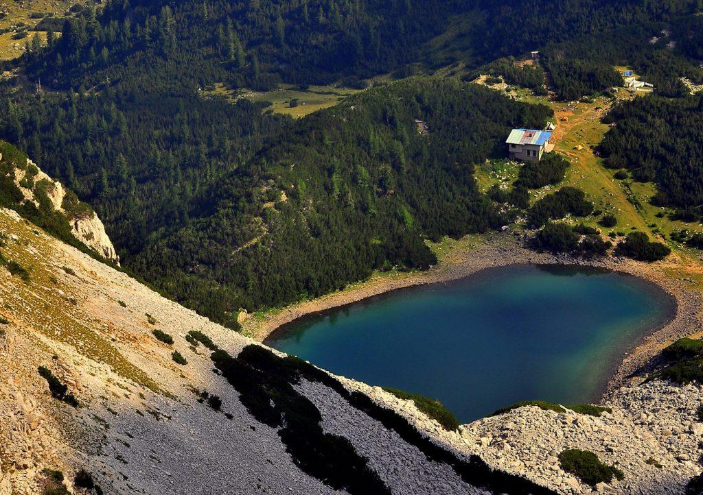 Sinanitsa Dağı | Lucky Bansko