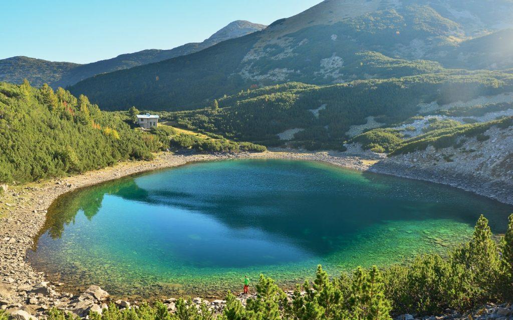 Sinanishko Gölü | Lucky Bansko