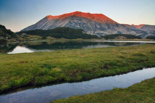 Todorini eyes lakes | Lucky Bansko