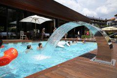Açık hava yüzme havuzu 1 | Lucky Bansko