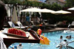 Açık hava yüzme havuzu 10 | Lucky Bansko