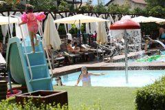 Açık hava yüzme havuzu 13 | Lucky Bansko