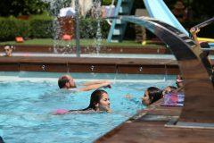 Açık hava yüzme havuzu 6 | Lucky Bansko
