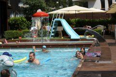 Açık hava yüzme havuzu 7 | Lucky Bansko