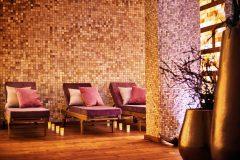 spa dinlenme odası | Apart Lucky Bansko & SPA