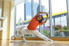 Apart otel Lucky Bansko | yoga gurusu Prakash fotoğrafı