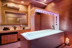 Aemotio Spa su yatağı | Apart Lucky Bansko & SPA