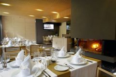 Apart otel Lucky Bansko|Otelin ana restoranı
