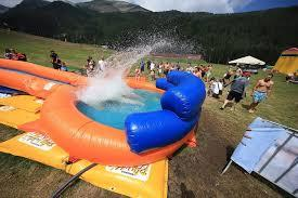 350 metre su kaydırağı | Lucky Bansko SPA & Relax