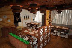 Fondue Restoran, İç Mekan (1) | Lucky Bansko SPA & Relax