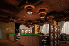 Fondue Restoran, İç Mekan (2) | Lucky Bansko SPA & Relax