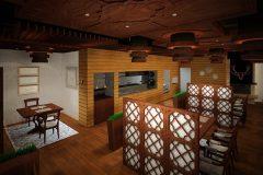 Fondue Restoran, İç Mekan (3) | Lucky Bansko SPA & Relax