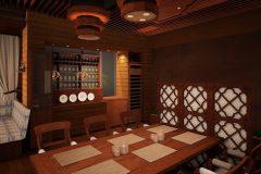 Fondue Restoran, İç Mekan (4) | Lucky Bansko SPA & Relax