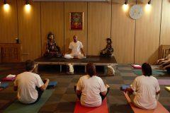 Bansko'da Kamal ile Yoga