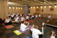 Yoga Kursları Yapmak