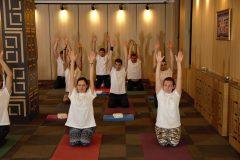 Yoga Kursu - Başlangıç