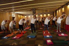 Yoga Pozisyonları
